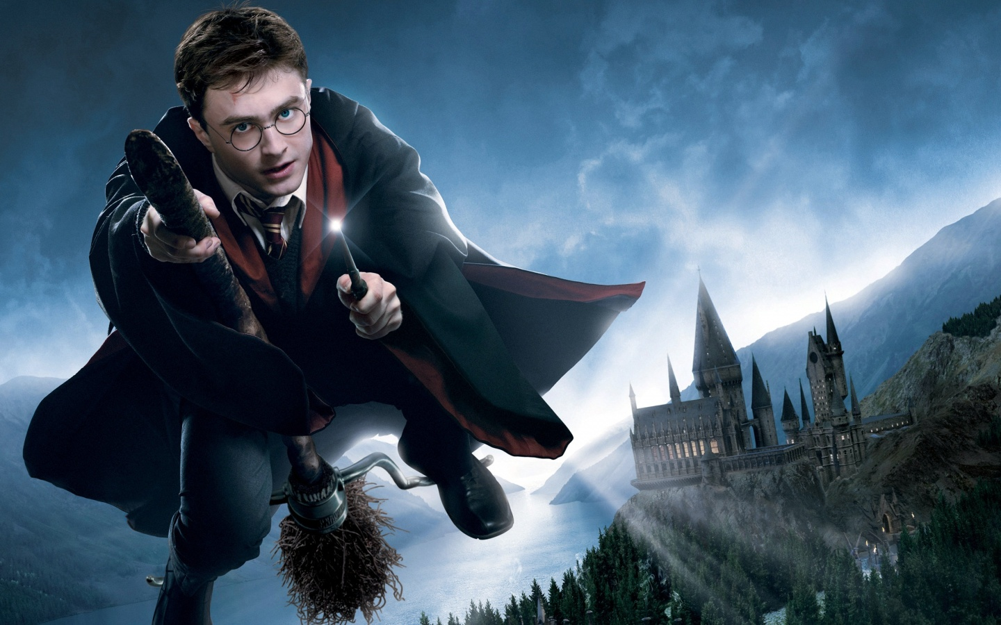 Latest Harry Potter Wallpapers Blog It Get It