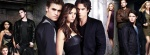 Vampire Diaries All Cast