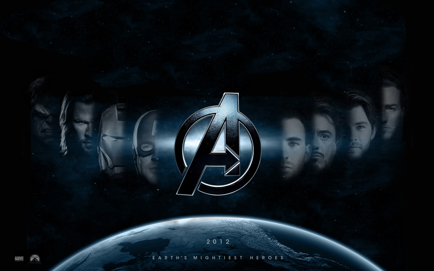 The Avengers Movie: The Avengers: My Short Movie Review + Free HD Wallpapers